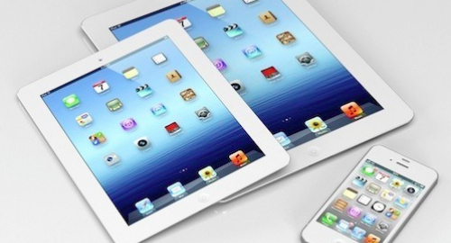iPad Mini: Tutto pronto per l'evento di domani